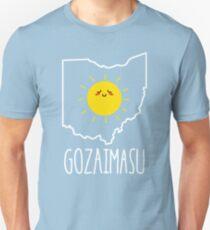 Ohio Gozaimasu 2.0 T-Shirt