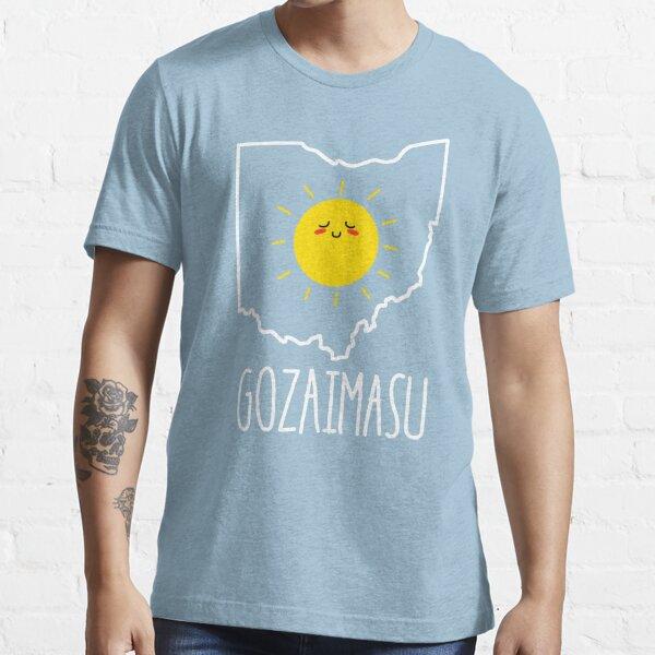 Ohio Gozaimasu 2.0 Essential T-Shirt