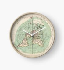 Ancient Hebrew Flat Earth Map.Flat Earth Gifts Merchandise Redbubble