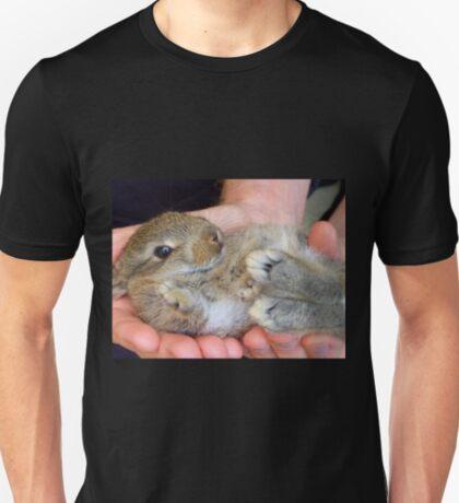 WOW!!- This Is Sooooo Comfy!! - Baby Bunny - NZ T-Shirt