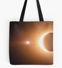 Eclipse Tote Bag