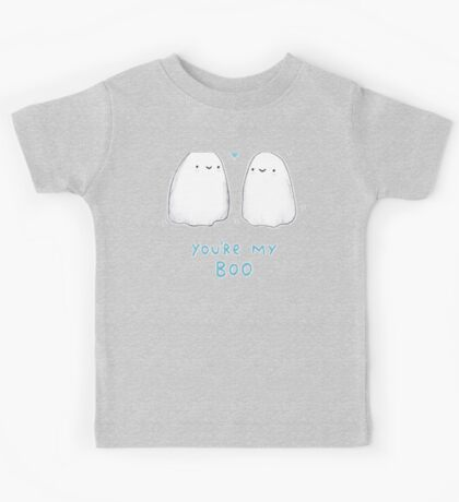 Spooky Love Kids Clothes