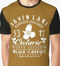 algonquin highlands Graphic T-Shirt