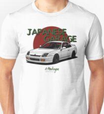 Prelude V (white) T-Shirt