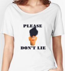 Mr. Huffles Women's Relaxed Fit T-Shirt