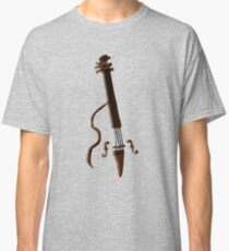 Doghouse Bass without house... Classic T-Shirt