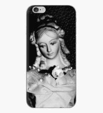 Antique replica Victorian Mannekin Bisque doll iPhone Case