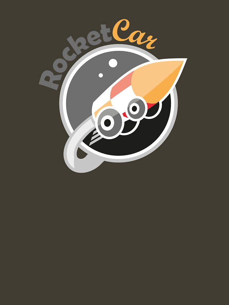 Rocket car de medibu