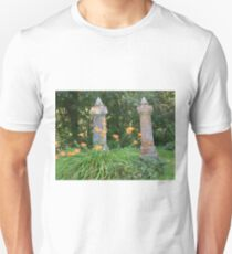 old gravestones T-Shirt