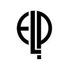 Emerson Lake and Palmer - ELP Logo  by harj