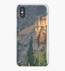 HALL OF THE MOUNTAIN KING iPhone Case/Skin