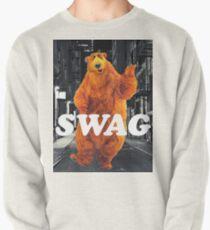 Bear in the hoodSwag T-Shirt