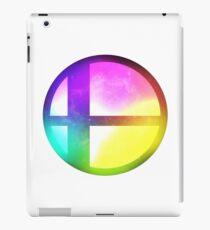 Smash Finale iPad Case/Skin