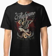 Eagle wings Classic T-Shirt