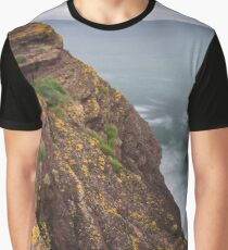 Off The Gegan Graphic T-Shirt