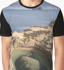 Bass and Basin Graphic T-Shirt