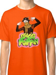 She's Poppin Classic T-Shirt