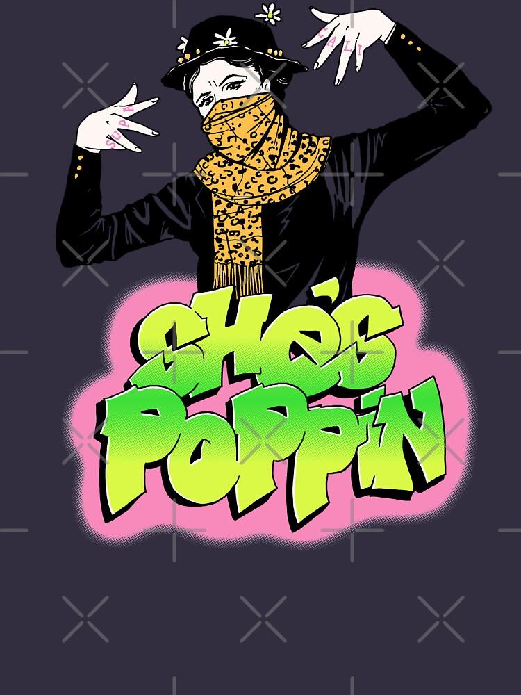 Sie ist Poppin von wytrab8