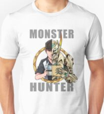 Hunter's Life (Brennan Custom) Unisex T-Shirt