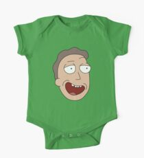Rick and Morty – Jerry Fan One Piece - Short Sleeve