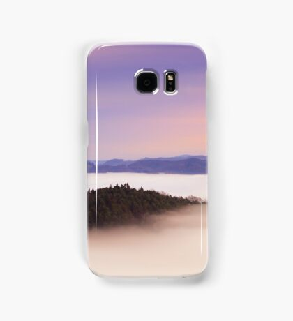 Natural mystic Samsung Galaxy Case/Skin