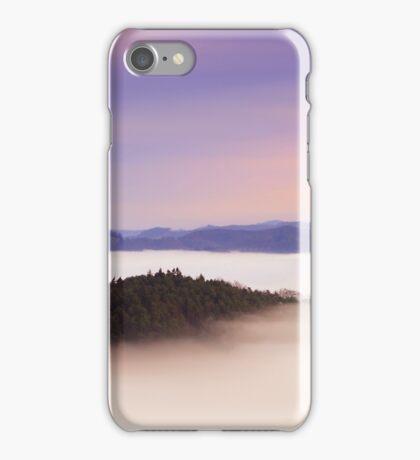Natural mystic iPhone Case/Skin