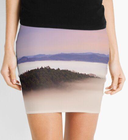 Natural mystic Mini Skirt