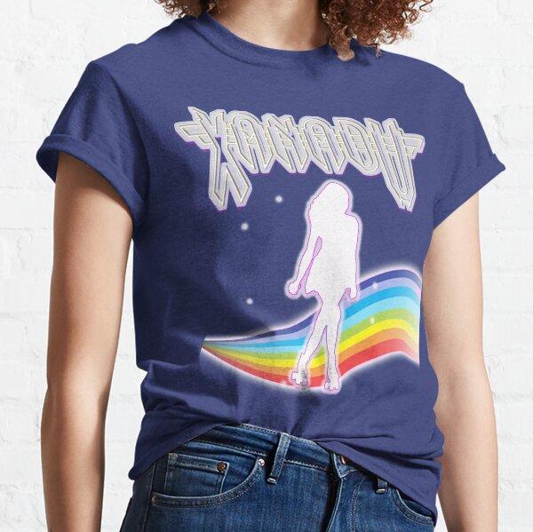Xanadu Inspiration Classic T-Shirt
