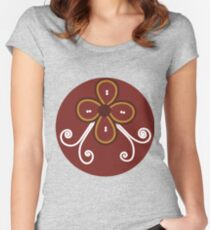 Tom Petty Wildflowers Women's Fitted Scoop T-Shirt