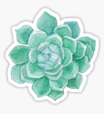 Cacti lover Sticker