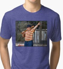 Sandlot Tri-blend T-Shirt