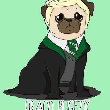 Draco Pugfoy! de jennisney