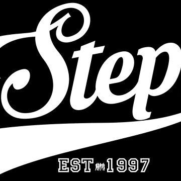Steps est. 1997 by FizzBang