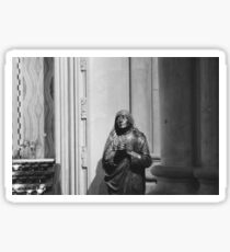 St Teresa of Calcutta  Sticker
