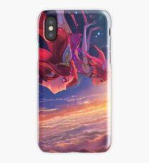 Star Guardian League of Legends  iPhone Case/Skin