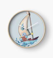Reloj Navegación