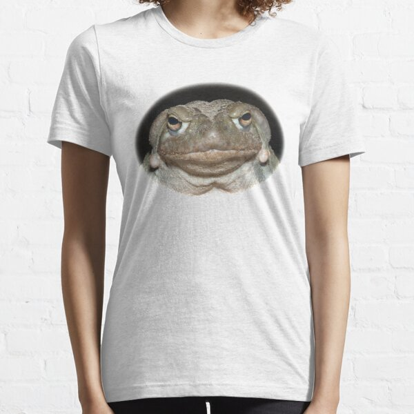 Colorado River Kröte Essential T-Shirt