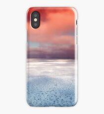 Scenic Winter  iPhone Case/Skin