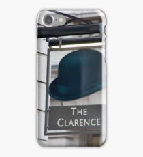The Clarence iPhone Case/Skin
