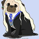 «Luna Pug-Bueno» de jennisney