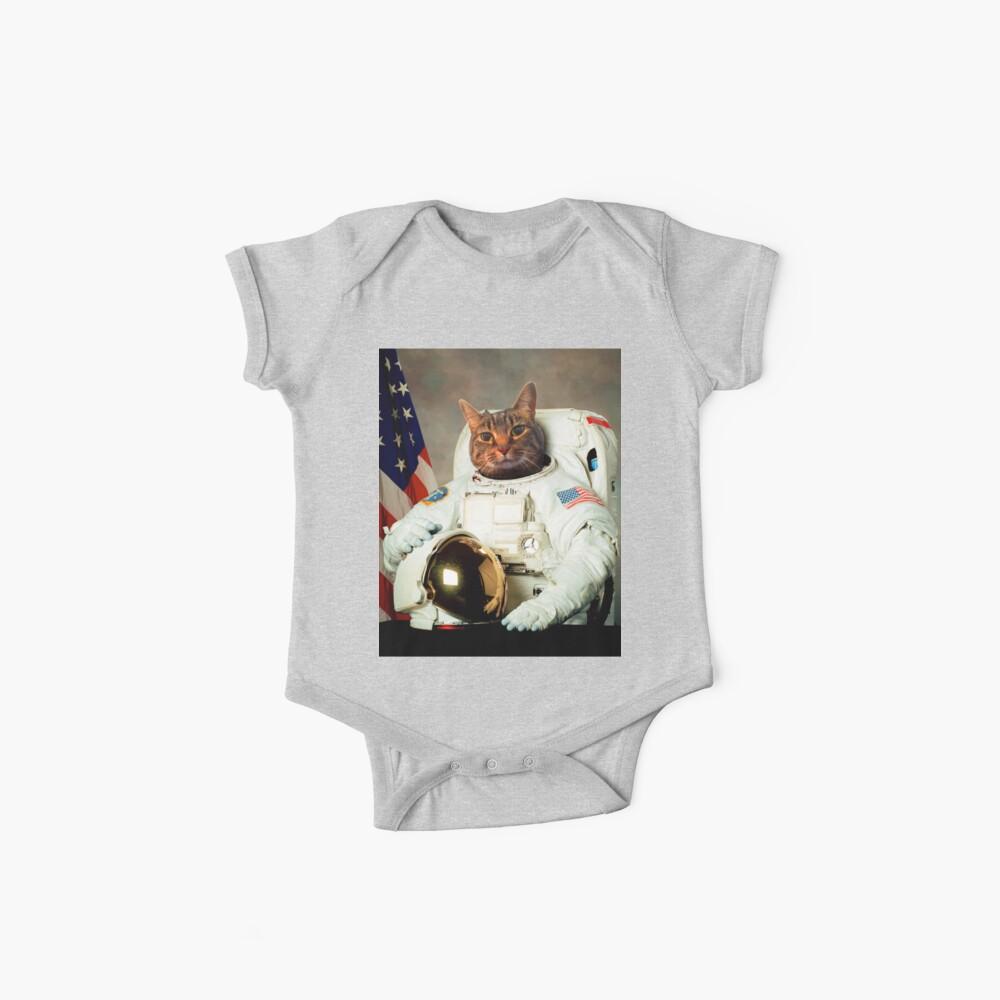 AstroCat Baby Bodys