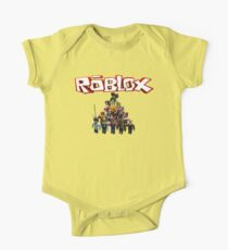 Roblox One Piece - Short Sleeve