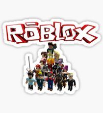 Roblox Sticker