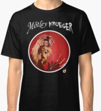 MÖTLEY KRUEGER Classic T-Shirt