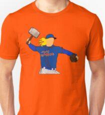 Noah Syndergaard Unisex T-Shirt