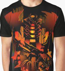 Giratina Graphic T-Shirt