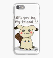 mimikyu Items!  iPhone Case/Skin