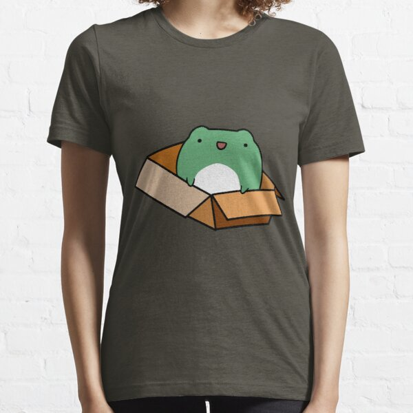 Box Frog Essential T-Shirt