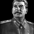 Josef Stalin by kislev
