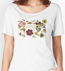 Pescado Muerto Women's Relaxed Fit T-Shirt